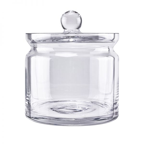 "Apothecary Candy Buffet Jar. H-8.5"", Pack of 8"