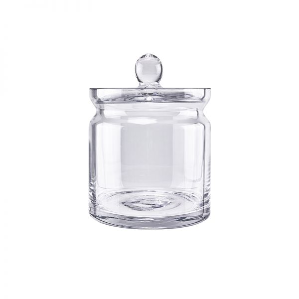 "Apothecary Candy Buffet Jar. H-4.75"", Pack of 12"