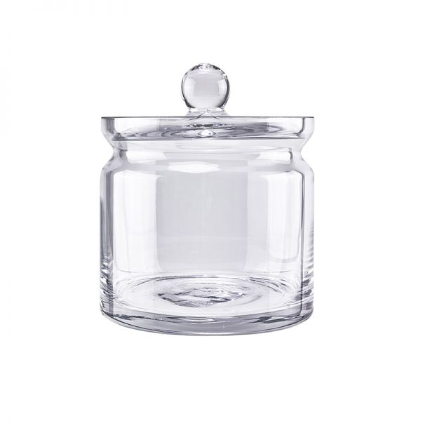 "Apothecary Candy Buffet Jar. H-6"", Pack of 8"