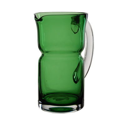 "Pitcher Jar: Kiwi H-8"", Open-3.75"" (Pack of 6pcs - $3.99 ea) 9.90"