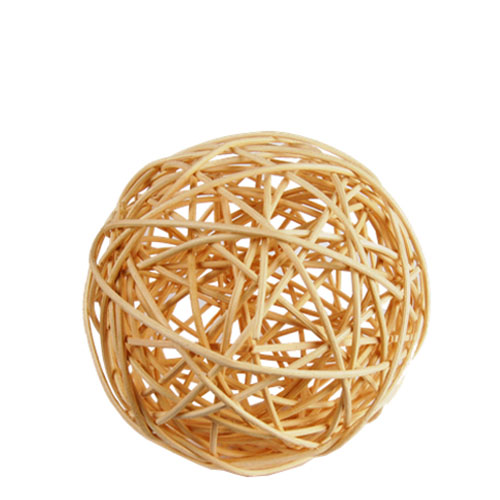 "Twig Ball Vase Fillers: NaturalMedium D-3""(Pack of 30 bags - $2.40/bag)"