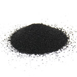 Sand Ceremony Sands. Color: Black, Pack of 30 bags