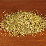 Sand Ceremony Sands. Color: Gold, Pack of 30 bags