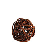 "Twig Ball Vase Fillers: BrownSamll D-2""(Pack of 50 bags - $2.40/bag)"